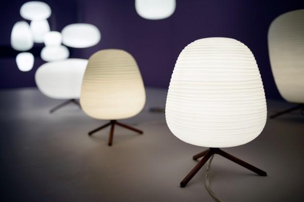 Plafoniera Foscarini : Foscarini lampada tavolo happycinzia